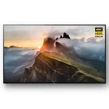 (AAFES/Military) SONY 55 in. 4K HDR OLED 120Hz Smart TV XBR55A1E @ $2299