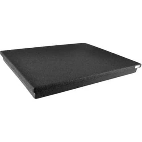 PSI12 Acoustic Sound Isolation Dampening Speaker Riser Platform Base