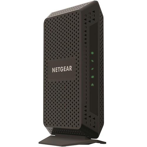 NETGEAR CM600 (24x8) DOCSIS 3.0 Cable Modem @ 79.99 AC $79.99