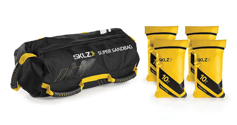 (AAFES/Military) SKLZ Super Sand Bag @ $41.95