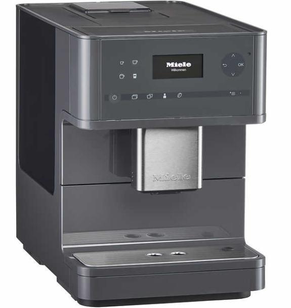 Costco: Miele CM6150 One -Touch Countertop Espresso and Coffee machine $1499
