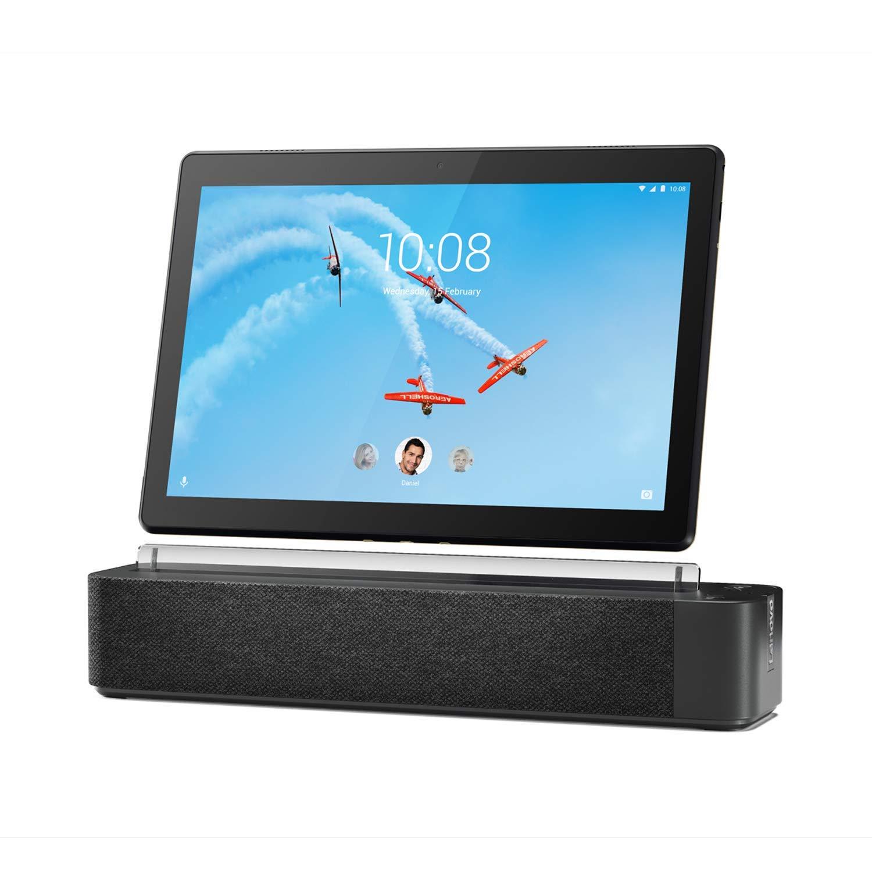 "Lenovo Smart Tab P10 10.1"" Android Tablet 64GB $129.99"