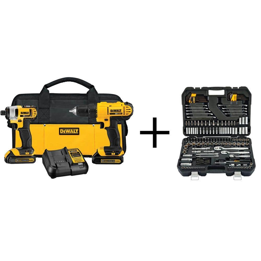 home depot dewalt power tools 12 in sliding compound saw 400 2 pc cordless combo with. Black Bedroom Furniture Sets. Home Design Ideas