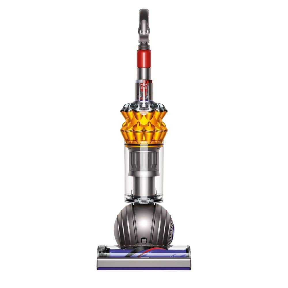 Home Depot Vacuum cleaner sale Dyson small Ball Multi-Floor $270, Hoover Power Path Deluxe Carpet $90, Hoover Deluxe Floormate Hardfloor $100 and more Free Shipping 8-29-17 only