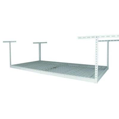 Home Depot Saferacks 4' x 8' $137, 4' x4' $70.,3' x1.5' (2) $61 & more Free Shipping 9-27-17 only