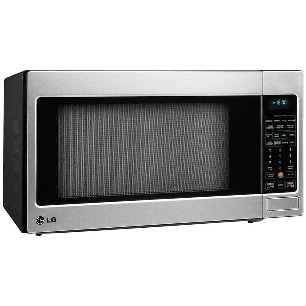 Home Depot Countertop Microwaves Bstcountertops