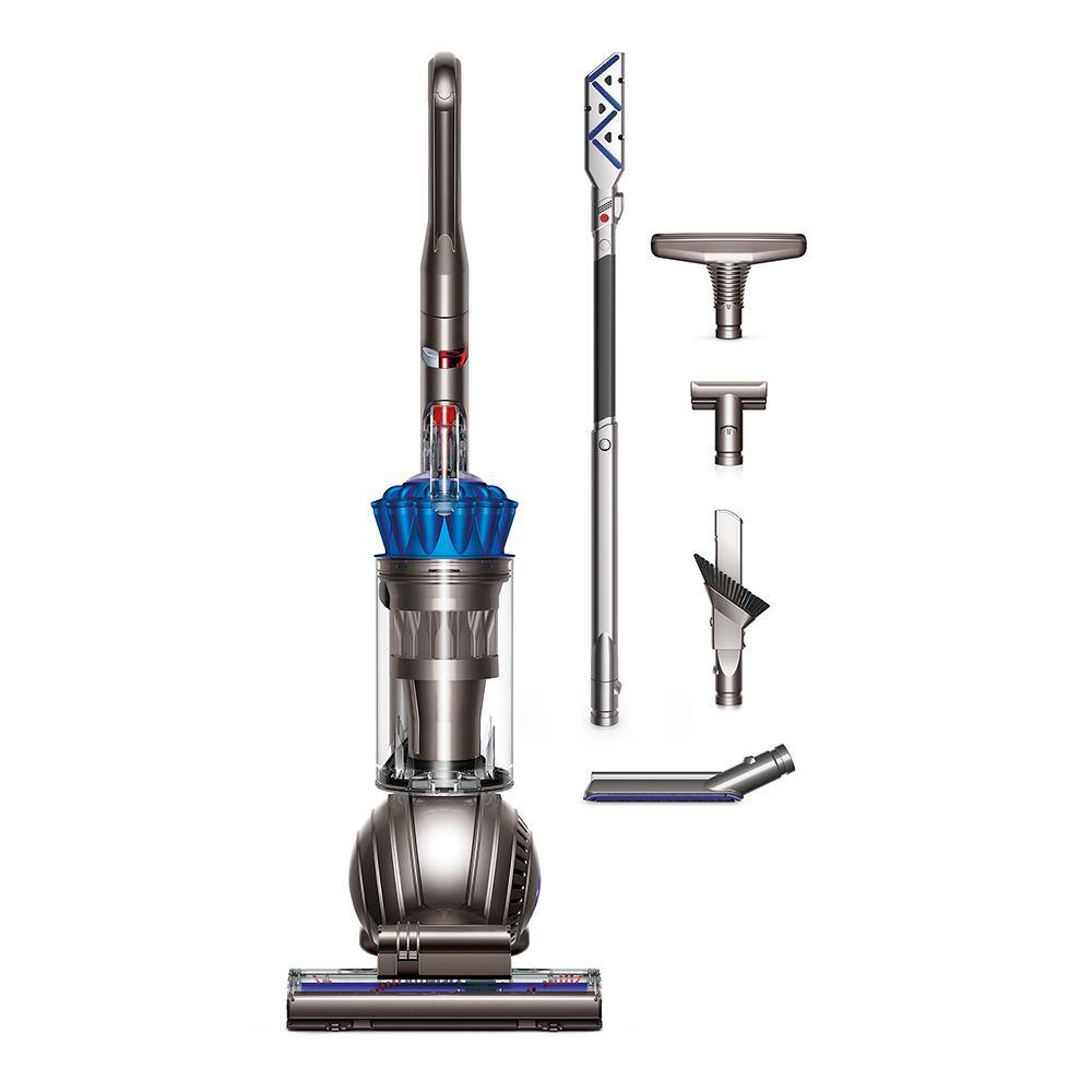 Home Depot Dyson Ball Allergy Upright Vacuum Cleaner with Extra Cleaning Tools $288 ($330 @ Amazon) Free Shipping 10-23-17 only