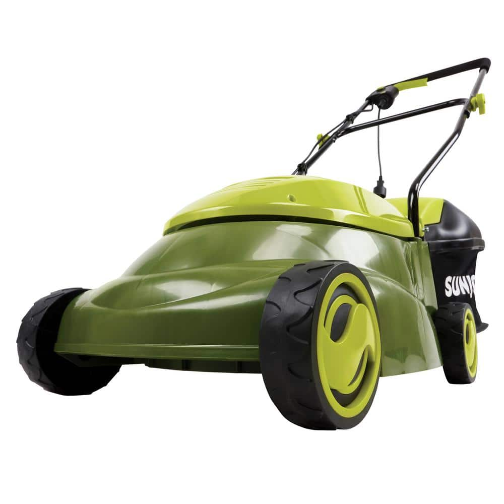 Home Depot outdoor tools ex. Sun Joe 14 in. 12 Amp Corded Electric Walk-Behind Lawn Mower, 90 gal. storage $50 & more $48 Free Shipping 12-16-17 only