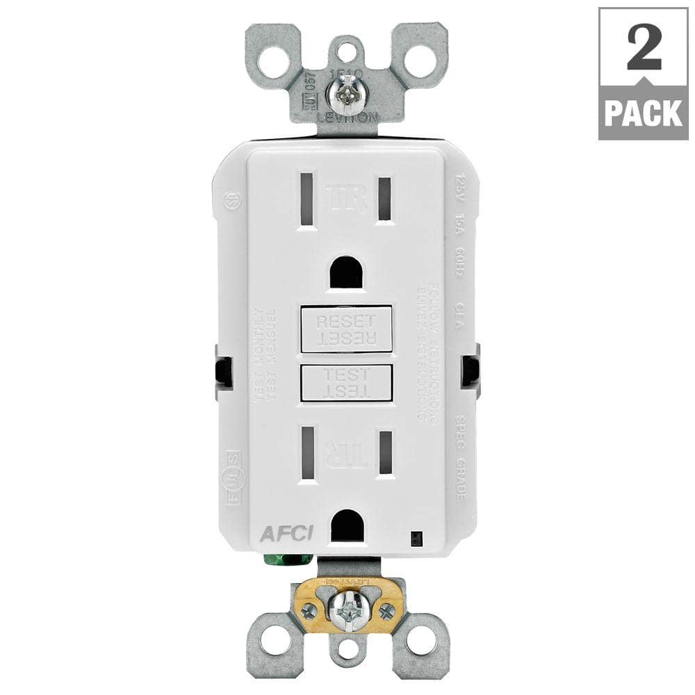 Home Depot Leviton Decora switches work with Alexa & Google & ex ...