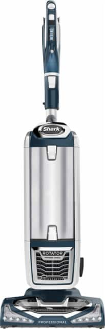 Best Buy  Shark - Rotator Powered Lift-Away XL Capacity HEPA Bagless Upright Vacuum - Navy (Model NV755) $210 Free shipping 1-27-18 only