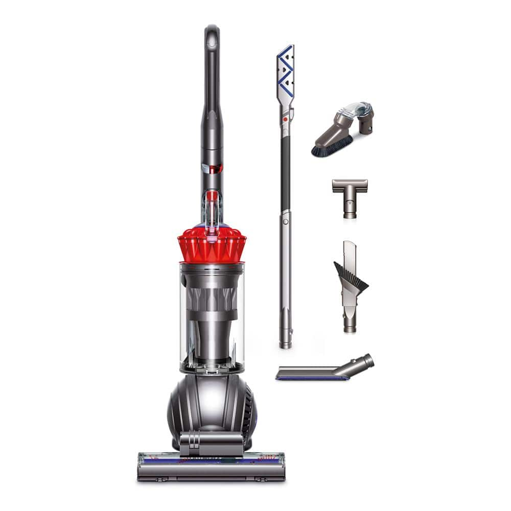 Home Depot Dyson Ball Complete Upright Vacuum with Extra Tools $288 Free Shipping 2-10-18 only
