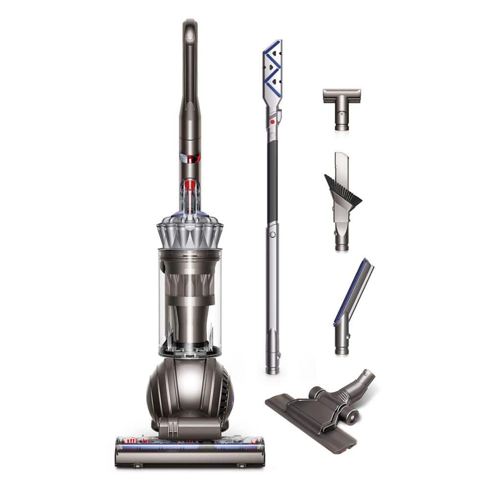 Home Depot  Dyson Ball Total Clean with Extra Tools  $268 & more Free Shipping 11-1-18 only