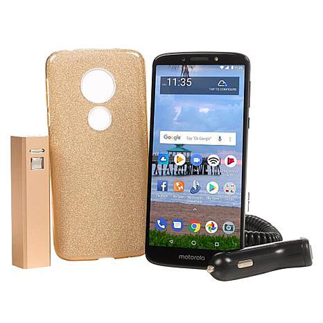 HSN Motorola Moto e5 5 7