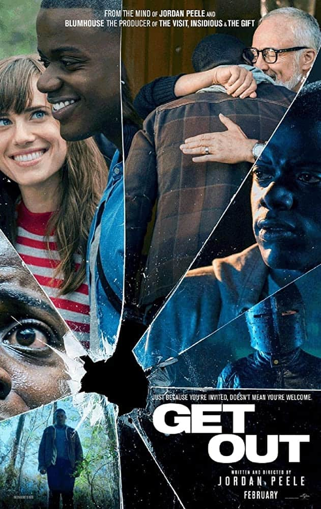Get Out HD Digital Download $4.99