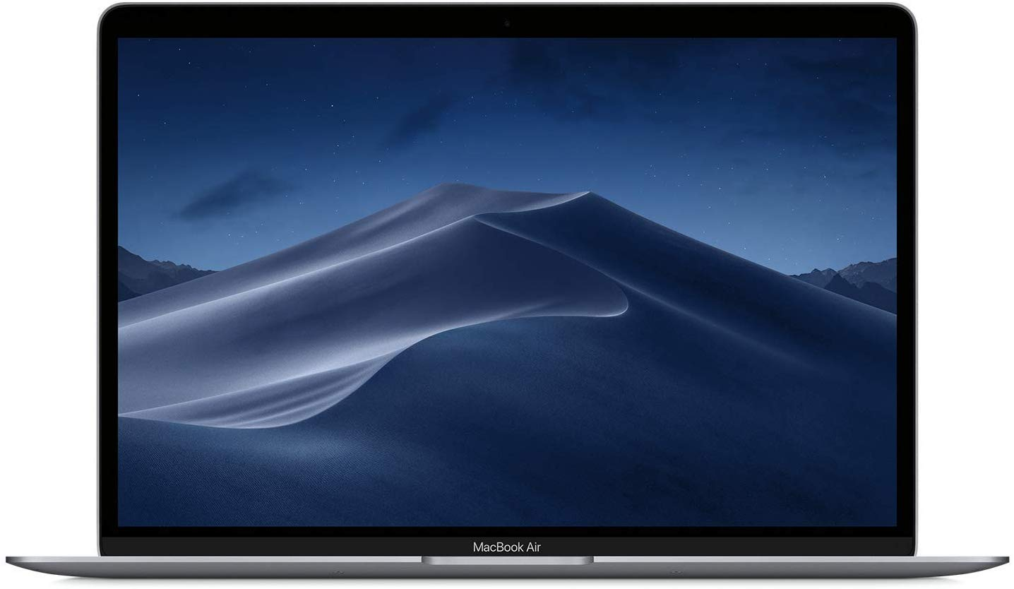 "Apple MacBook Air 13.3"" Laptop (Latest Model): i5, 8GB DDR3, 128GB SSD $799.99 @ Amazon with Free No-Rush Shipping"