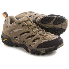 Merrell Moab Ventilator Hiking Shoes for Men $59.97 - Bass Pro Shop