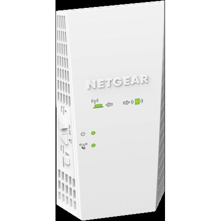 Netgear EX6400-100NAR AC1900 Mesh WiFi Extender (Refurbished