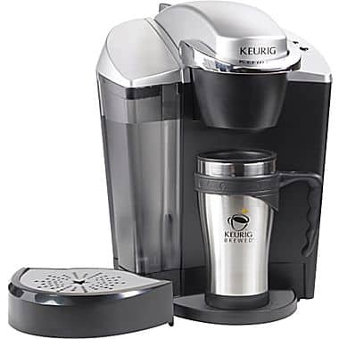 Keurig® OfficePRO® K145, $54 after all coupons & gift card - Staples.com (YMMV)