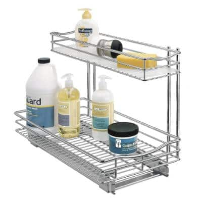 Richelieu Pull-out Cabinet Organizer $19.99 at Costco B&M