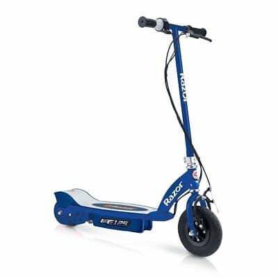Razor E125 Kids Ride On 24V Motorized Battery Powered Electric Scooter Toy $159.99