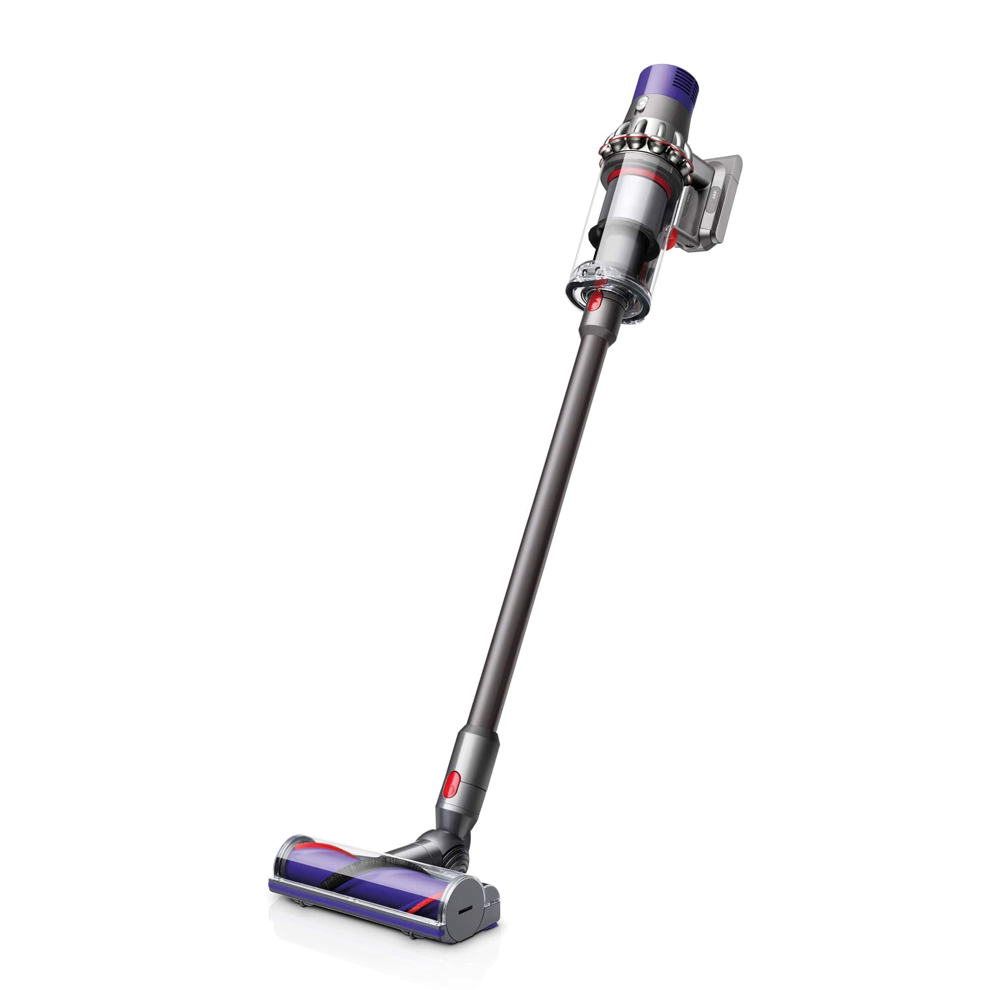 New Price Drop Dyson V10 Total Clean Cordless Vacuum Cleaner (Refurbished, Iron) $269.99 + Free S&H Walmart.com