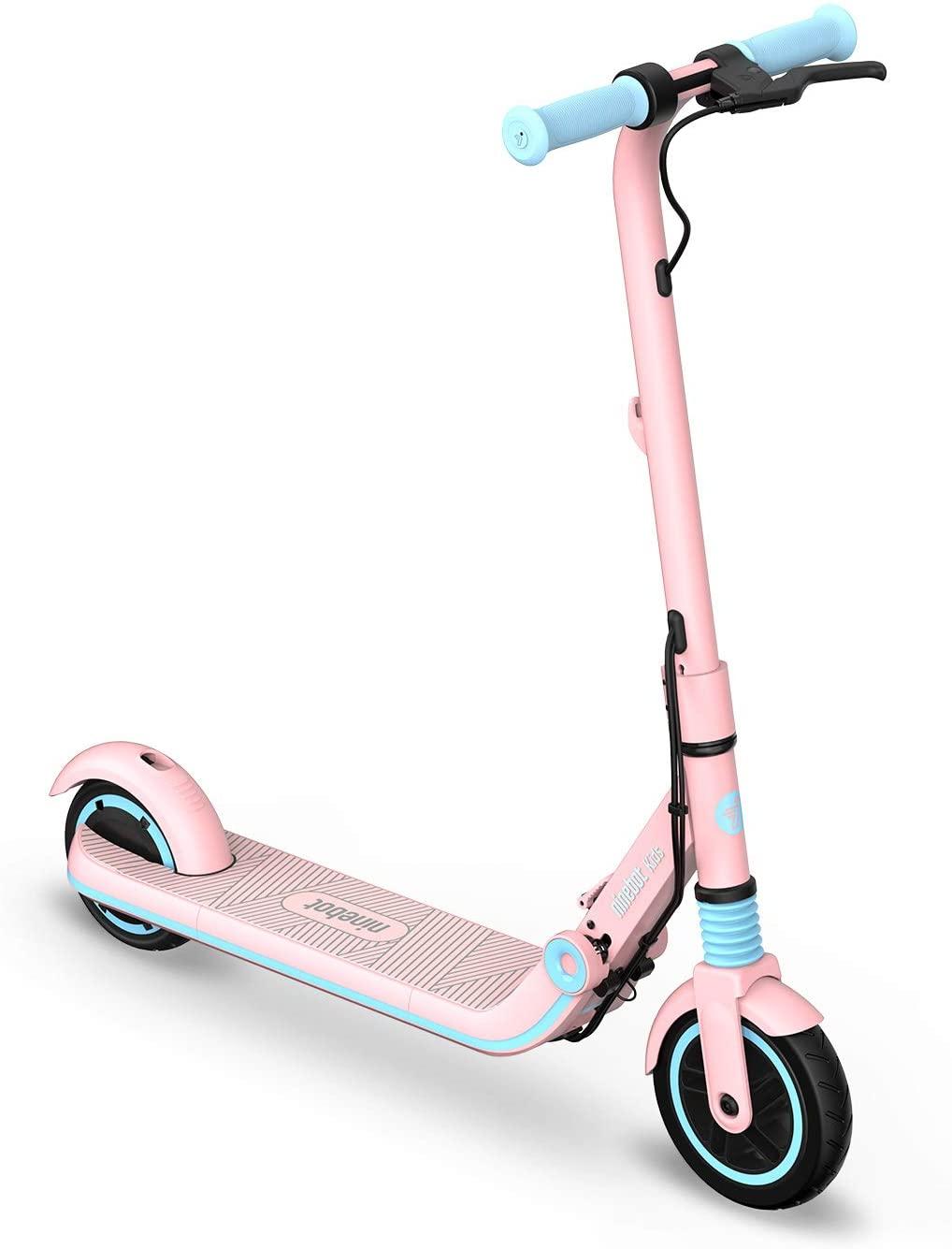 Segway Ninebot E8 Electric Kick Scooter (Pink) $169.99 + FS