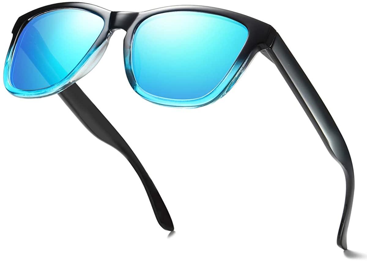ELITERA Polarized Sunglasses For Men/Women $7.14 AC @Amazon