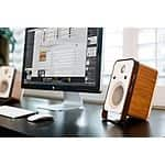 [eBay] Polk Audio Speakers on sale : Hampden $150, Hampden Refurb $125, Heritage Woodbourne $250 from manufacturer