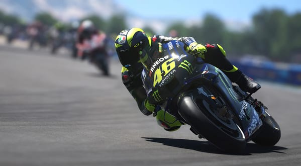 MotoGP 20 (PC only) $29.99