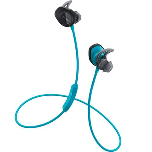 Bose SoundSport Wireless In-Ear Headphones-$99(No tax outside of NY and NJ)