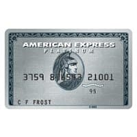 American Express Deal: American Express Platinum Card - 25K MR signup bonus - First year fee waived!