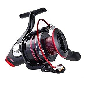 KastKing Sharky II Carbon Fiber Spinning Reel $24-$34 @ Amazon FS w/prime