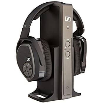 Sennheiser RS175 Wireless Headphone $179.98 + Free Shipping @ Amazon / Best Buy
