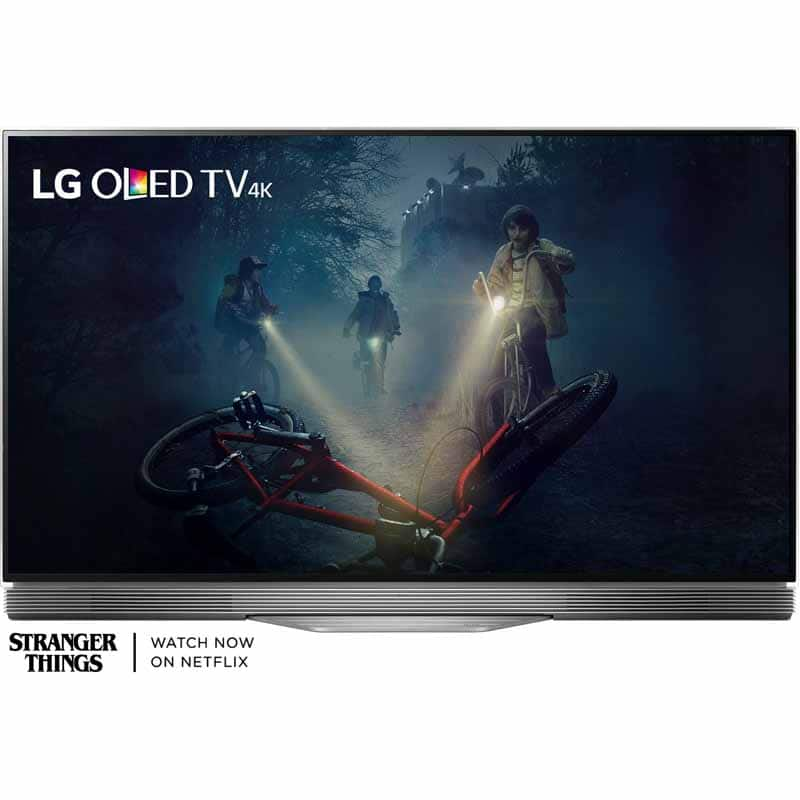 LG OLED 55E7P $1499 at Fry's Electronics In Store including delivery, setup, and installation with purchase of select wall mount. UNADVERTISED SPECIAL?