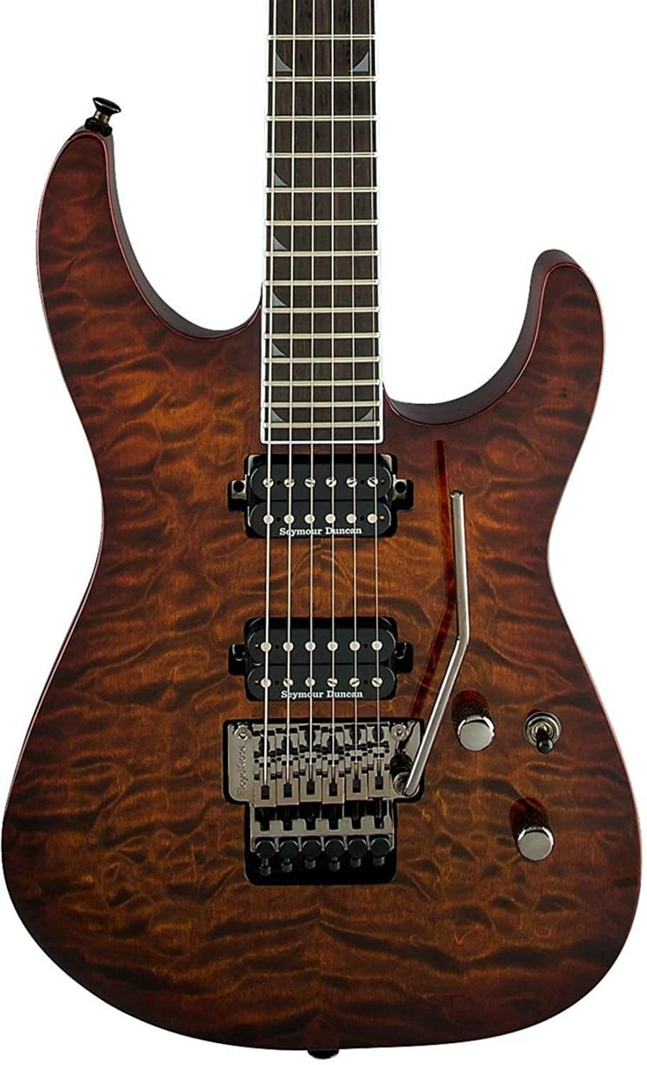 Jackson Pro Soloist SL2Q  Electric Guitar $499 + Free Shipping at Pro Audio Star
