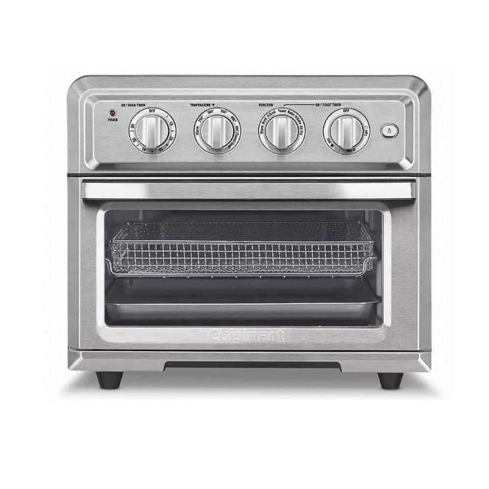 Cuisinart 1800 W Toaster Oven and Air Fryer $139.00