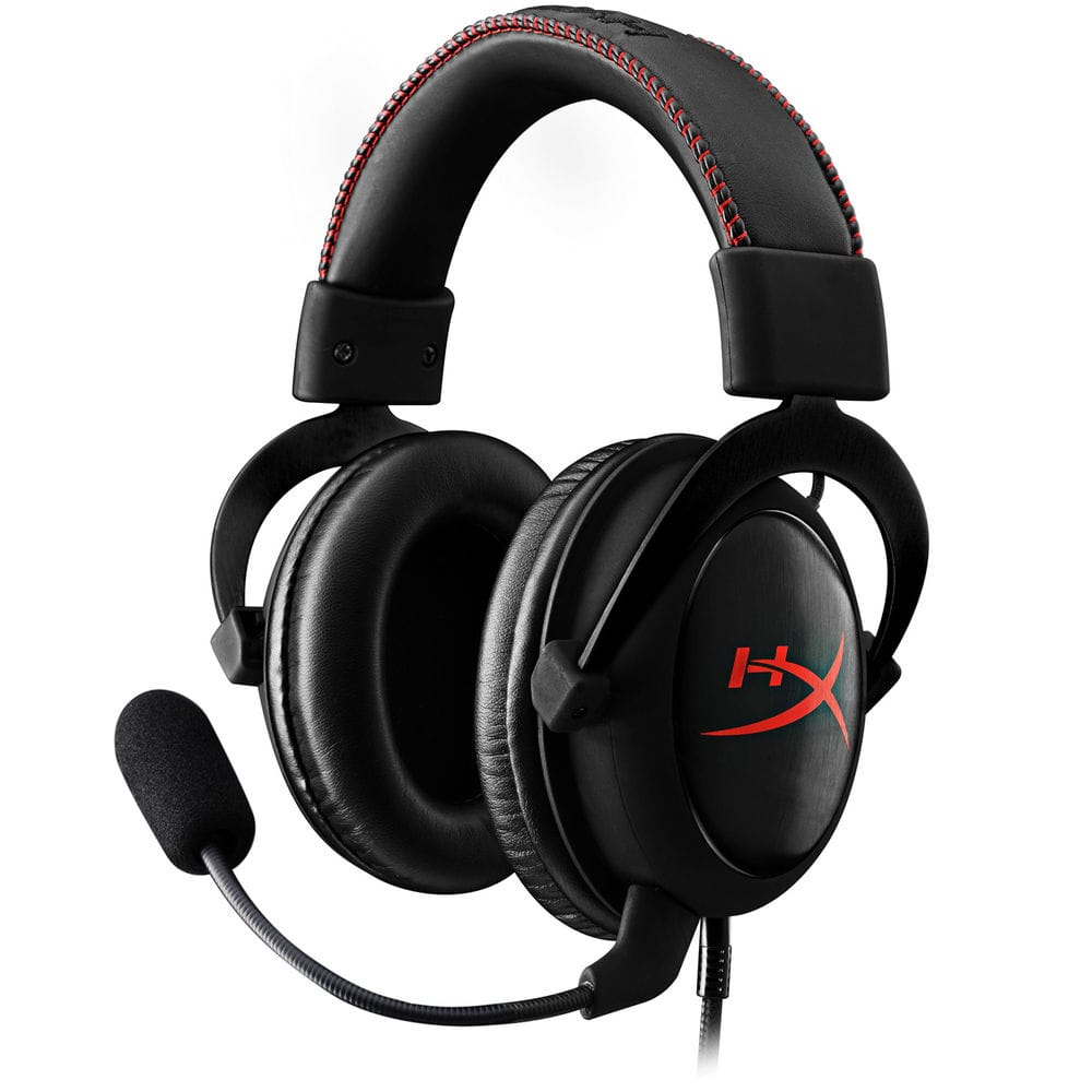 HyperX Cloud Core Pro Gaming Headset $35 shippped or HyperX Cloud II $55 shipped ReCertified w/ 90 day warranty $35 shipped at eBay