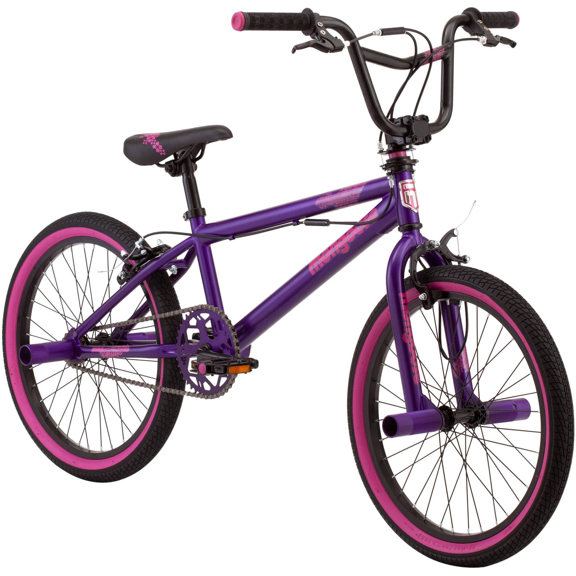3 different 20 mongoose girls bikes at 49 ymmv in store only 3 different 20 mongoose girls bikes at 49 ymmv in store only walmart