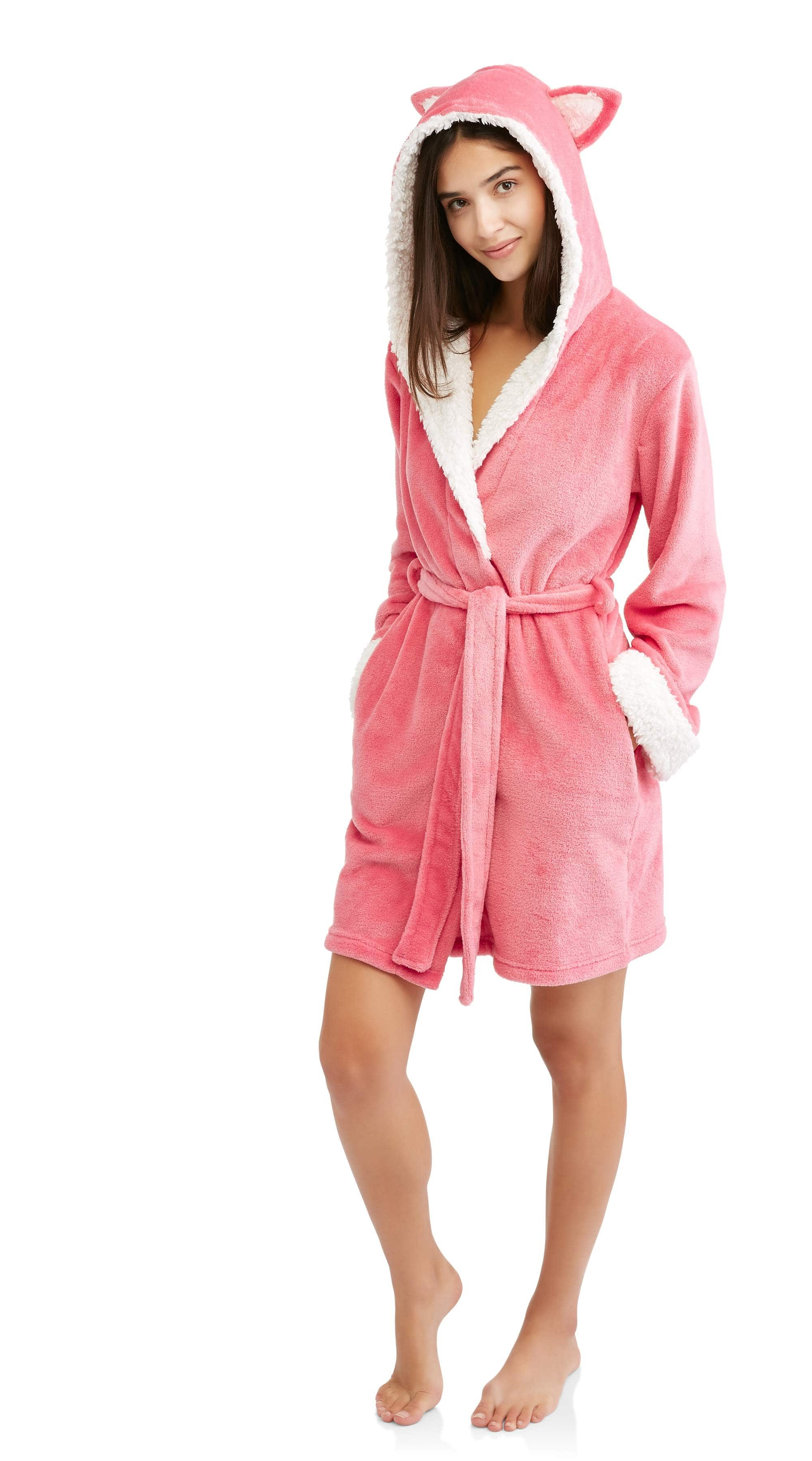 Various women s robes on clearance from  7 -  8 Walmart Free Ship to store 15b5d5899