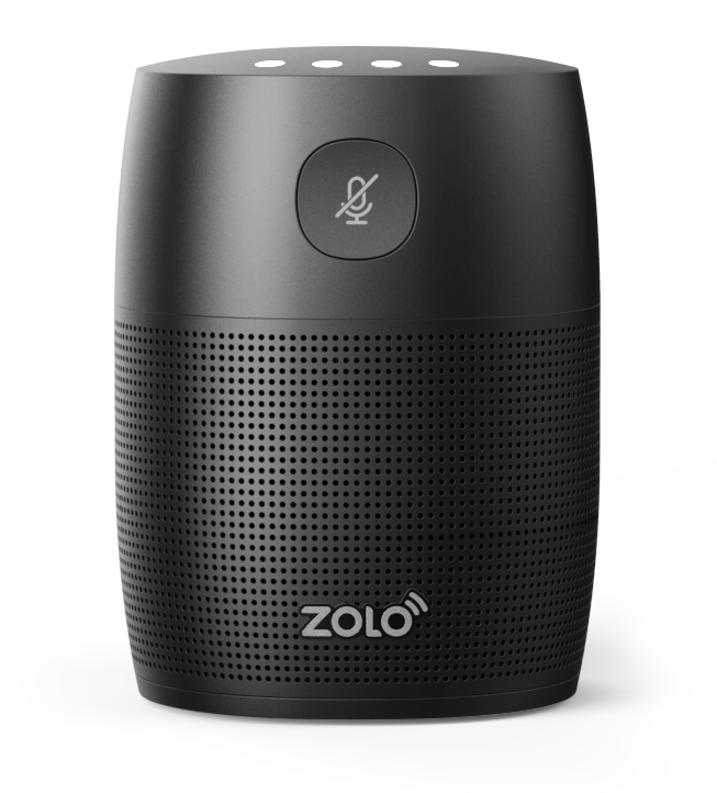 Walmart YMMV B&M Anker Zolo Z6010 Voice Activated Speaker with Google Assistant - Bluetooth - Chromecast compatible - $13