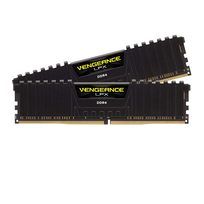 Corsair Vengeance LPX 16GB (2 X 8GB) DDR4 3600 (PC4-28800)  Desktop Memory -$63.99 FS