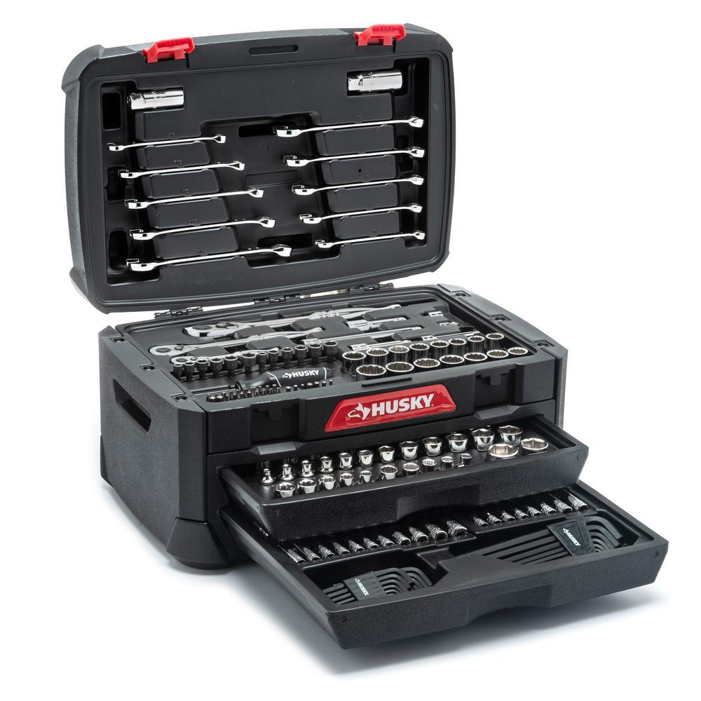 Husky 230 piece tool set $99.99