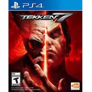 Tekken 7 (PS4, XB1) $15 at Fry's
