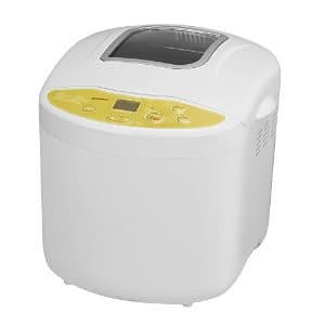 Breadman TR520 Programmable Bread Maker $30.59 @Amazon free shipping with prime