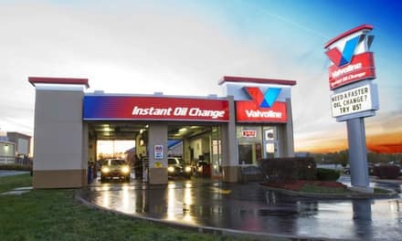 Valvoline Instant Oil Change - Up To 44% Off    Groupon $39.50