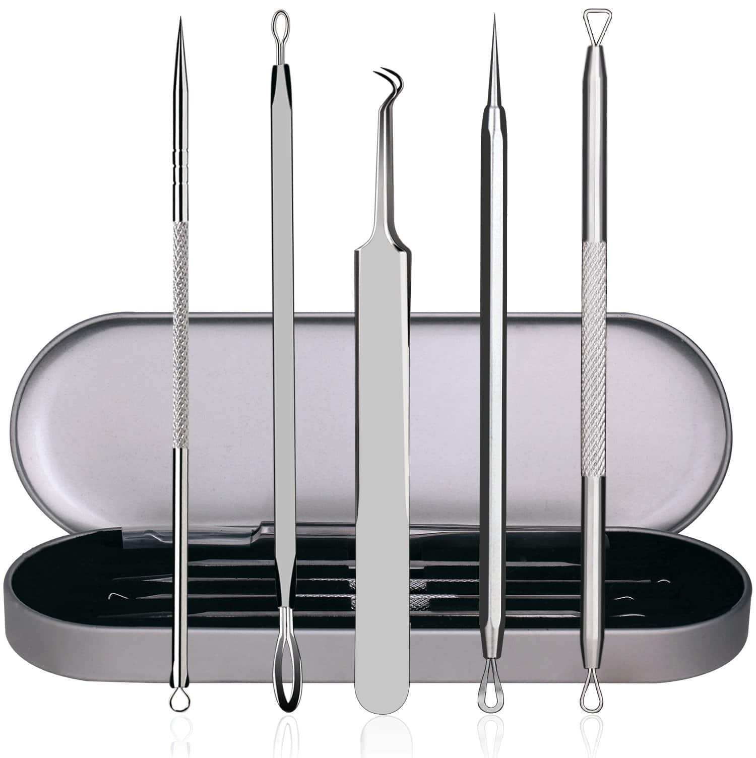 Blackhead Remover Kit with Travel Case $5.49