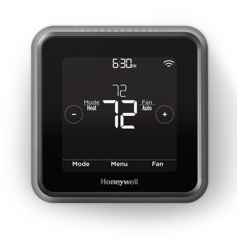 Honeywell lyric t5+ thermo $89 - home depot