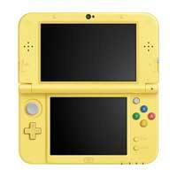 Nintendo Pikachu Yellow Edition New Nintendo 3DS XL $199.99 + FSS (Pokemoncompany)