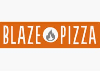 Blaze Pizza Free Large with Purchase of Large, in App or Web. YMMV Local Deal.
