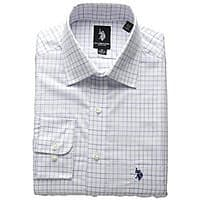 Amazon Deal: U.S. Polo Assn. Men's Dress Shirt Starting $8.87 & UP Amazon
